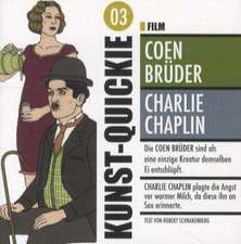 Cohen-Brüder/ Charlie Chaplin