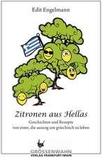 Zitronen aus Hellas