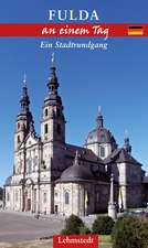 Fulda an einem Tag