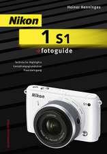 Nikon 1 S1 fotoguide