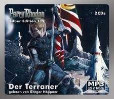 Perry Rhodan Silber Edition 119 - Der Terraner