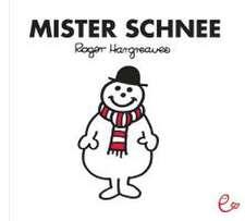 Mister Schnee