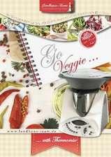 Go Veggie with Thermomix®