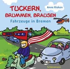 tuckern, brummen, brausen - Fahrzeuge in Bremen