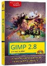 Gimp 2.8 - optimal nutzen - nützliche Tipps und Tricks
