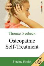 Osteopathic Self-Treatment