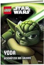 LEGO® Star Wars(TM) Yoda, Beschützer der Galaxis