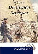 Der deutsche Segelsport