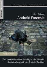 Android Forensik kompakt
