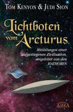 Lichtboten vom Arcturus