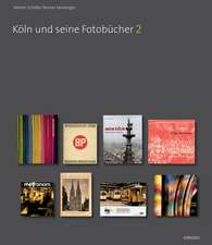 Köln und seine Fotobücher 2