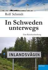 In Schweden unterwegs