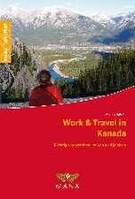 Work & Travel in Kanada