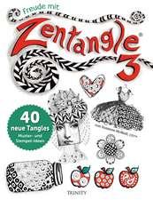 Freude mit Zentangle® 3
