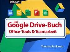 Das  Google Drive-Buch