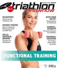 triathlon knowhow Nr. 11: Functional Training