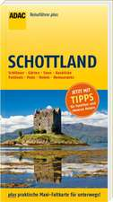 ADAC Reiseführer plus Schottland