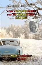 Vom Jungpionier zur Tschekistengattin - Autobiografischer Roman