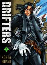 Drifters 04