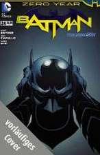 Batman 04: Jahr Null - Die geheime Stadt