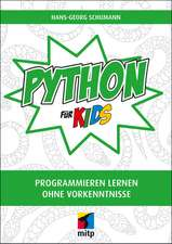 Python für Kids