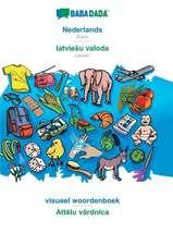 Babadada GmbH: BABADADA, Nederlands - latvieSu valoda, visue