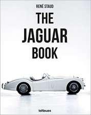 Jaguar Book