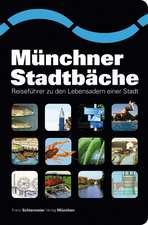 Münchner Stadtbäche