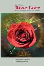 Rose Lore