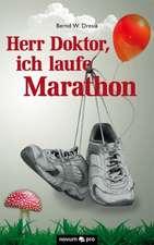 Herr Doktor, Ich Laufe Marathon!:  On 1