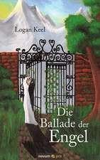Die Ballade Der Engel:  40 Jahre Auf Der Flucht VOR Dem Leben