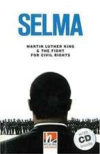 Selma, mit 1 Audio-CD. Level 3 (A2)