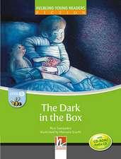 The Dark in the Box, mit 1 CD-ROM/Audio-CD