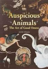 Auspicious Animals