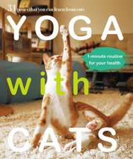 Yoga with Cat