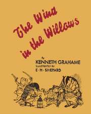 The Wind in the Willows - Large Print Edition