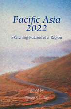 Pacific Asia 2022: Sketching Futures of a Region