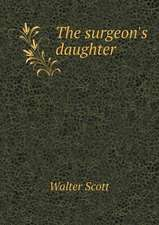 The surgeon's daughter