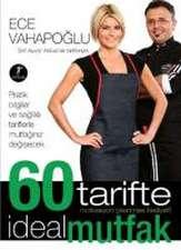 60 Tarifte Ideal Mutfak