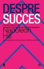 Despre succes: Cele mai bune sfaturi