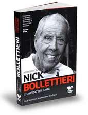 Autobiografia Nick Bollettieri