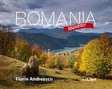 album Romania - Suvenir (engleza)