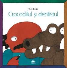 Crocodilul și dentistul