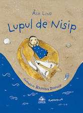 Lupul de Nisip