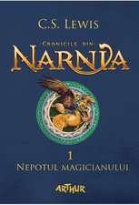 Cronicile din Narnia I: Nepotul magicianului