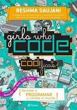 Girls Who Code. Codifacate