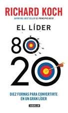 El lider 80/20