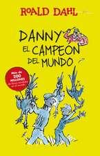 Danny el campeón del mundo / Danny The Champion of the World