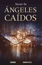 Angeles Caidos = Angelfall
