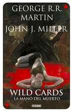 Wild Cards 7:  La Mano del Muerto